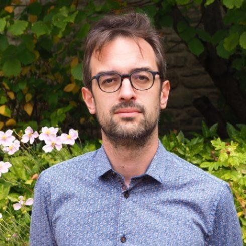 Nicolas Fortane Picture